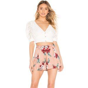 Majorelle Shorts